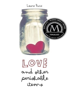 cover image of Love and Other Perishable Items