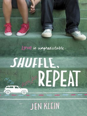 cover image of Shuffle, Repeat