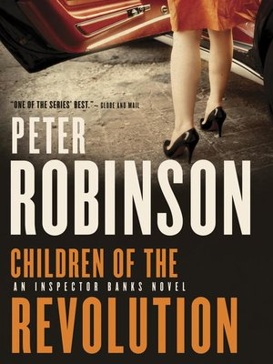 cover image of Children of the Revolution