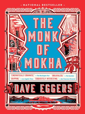 cover image of The Monk of Mokha