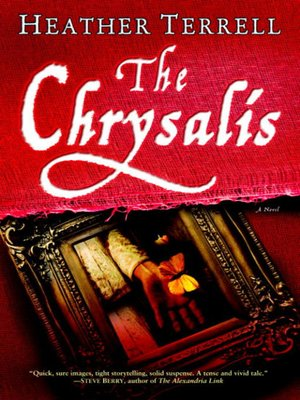 cover image of The Chrysalis