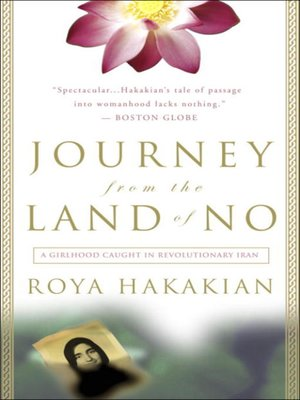 cover image of Journey from the Land of No