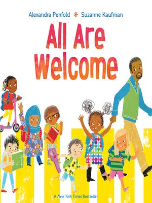 cover image of All Are Welcome