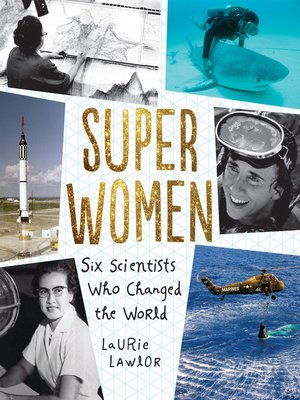 cover image of Super Women