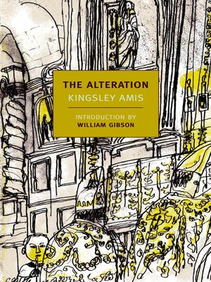 cover image of The Alteration