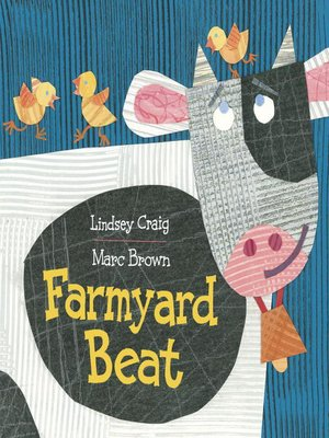 cover image of Farmyard Beat