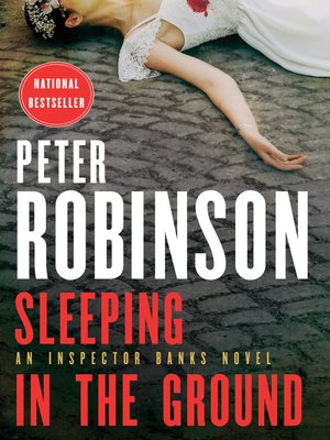 cover image of Sleeping in the Ground