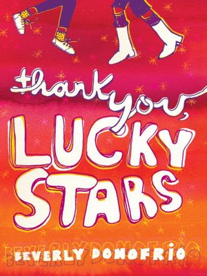 cover image of Thank You, Lucky Stars