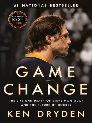 cover image of Game Change