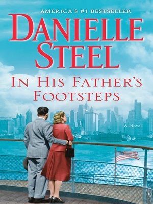 cover image of In His Father's Footsteps