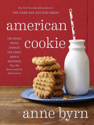 cover image of American Cookie