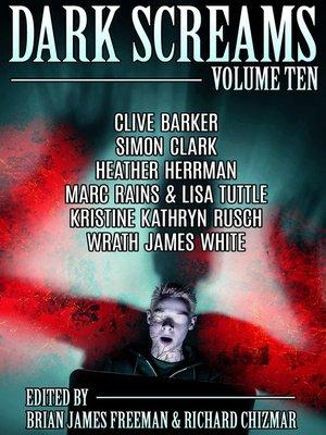 cover image of Volume Ten