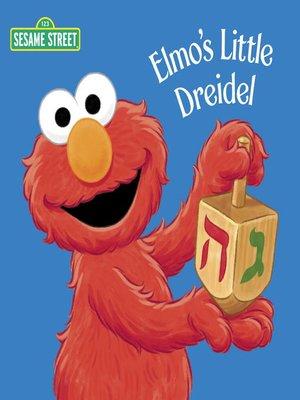 cover image of Elmo's Little Dreidel