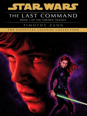 cover image of The Last Command