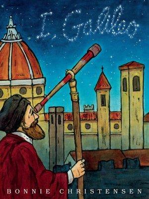 cover image of I, Galileo