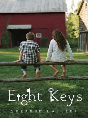 cover image of Eight Keys