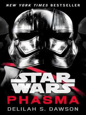 cover image of Phasma (Star Wars)