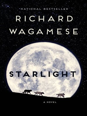 cover image of Starlight