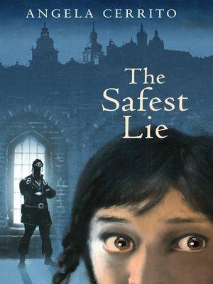 cover image of The Safest Lie