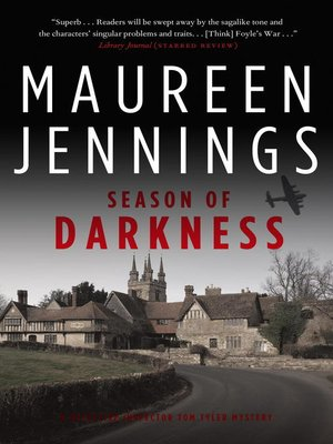 cover image of Season of Darkness
