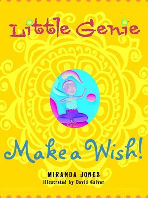 cover image of Make a Wish!