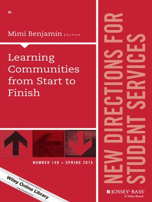 cover image of Learning Communities from Start to Finish