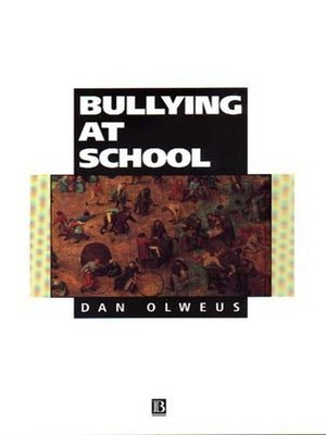 cover image of Bullying at School