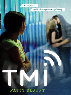 cover image of TMI