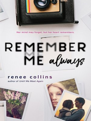 cover image of Remember Me Always