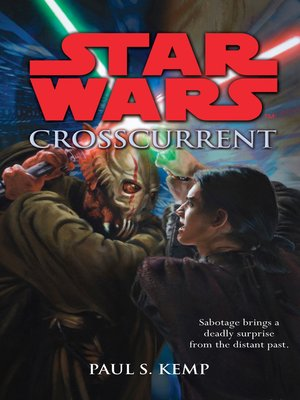 cover image of Crosscurrent