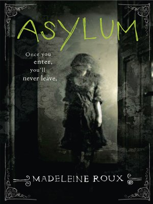cover image of Asylum