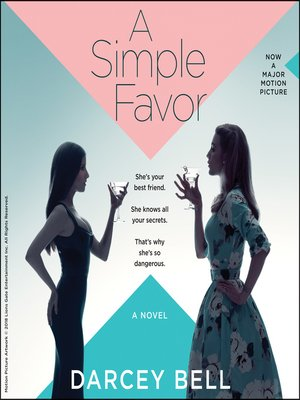 cover image of A Simple Favor