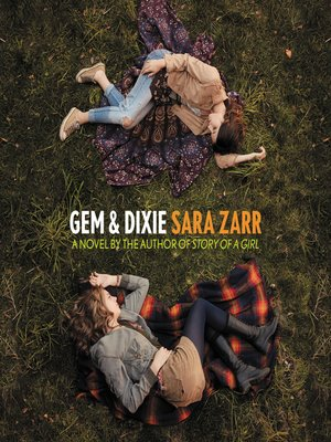 cover image of Gem & Dixie