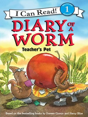 cover image of Teacher's Pet