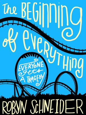 cover image of The Beginning of Everything