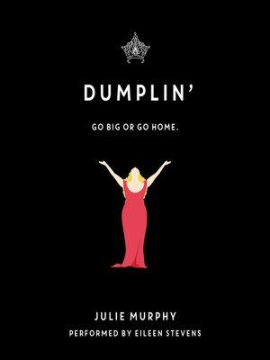 cover image of Dumplin'