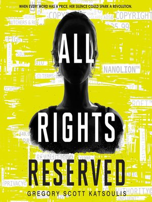 cover image of All Rights Reserved