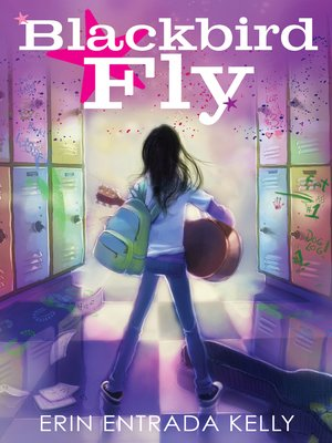 cover image of Blackbird Fly