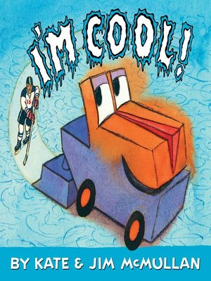 cover image of I'm Cool!