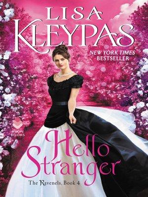 cover image of Hello Stranger