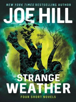 cover image of Strange Weather