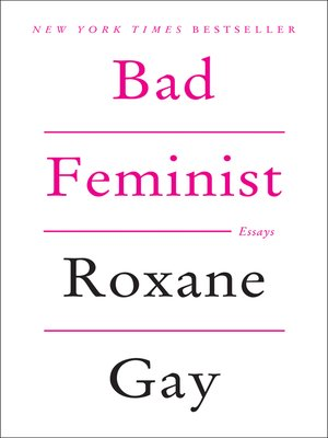 cover image of Bad Feminist