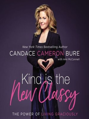 cover image of Kind Is the New Classy