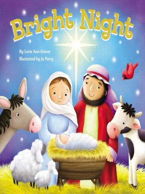 cover image of Bright Night