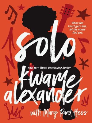 cover image of Solo
