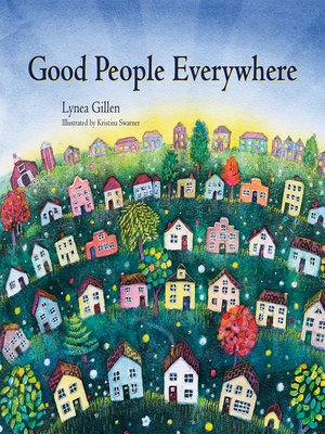 cover image of Good People Everywhere