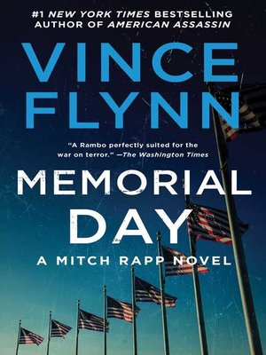 cover image of Memorial Day