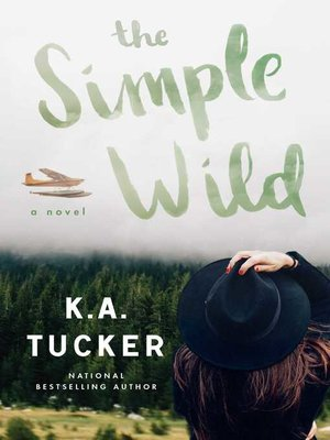 cover image of The Simple Wild