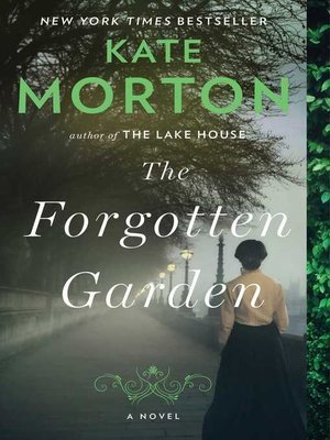 cover image of The Forgotten Garden