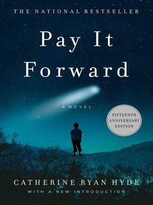 cover image of Pay It Forward
